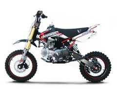Pit bike 110 pit bike 125 Demon X