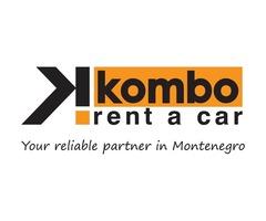 Kombo Rent a Car Montenegro
