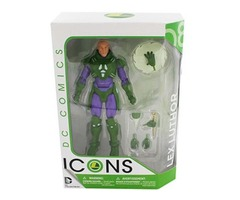 DC Collectibles Icon Figures Lex Luthor