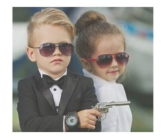 Children's Spy Birthday Party -Kids Themed Parties_£15 OFF PROMO