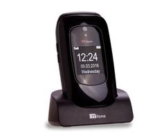 Big Button Mobile Phone - TTfone Lunar TT750