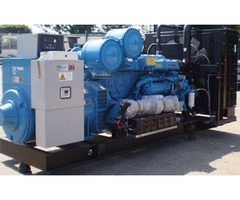 Features of Perkins Generators
