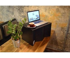 Buy Qulaity And Height Adjustable Standing Desks For Office