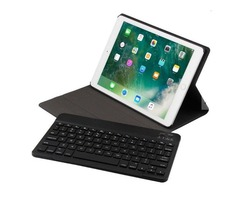 Detachable Wireless Bluetooth Keyboard Kickstand Tablet Case For iPad