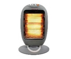 BENROSS HALOGEN HEATER 1200W 42410