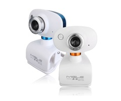 Original IYIGLE 12 Megapixels HD Webcam Computer PC Camera with Magic Effects