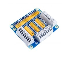 Multifunction GPIO Extension Board For Raspberry Pi Orange Pi Banana Pi