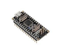 RobotDyn® Nano V3.0 CH340/ATmega328P 16MHz Assembled Version Module For Arduino