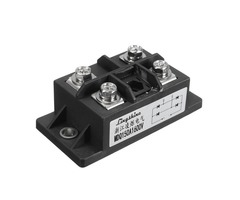 150A 1600V Amp Power Single Phase Rectifier Module Diode Bridge