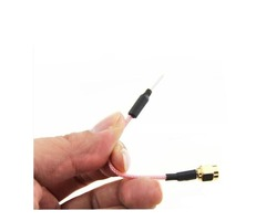 5.8G 3dBi 51mm W Tpye Omni FPV Antenna SMA Male / RP-SMA Male