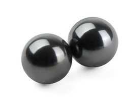 10 PCS 20mm Round Powerful Magnet Balls Ferrite Large Ball