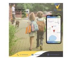 VoxTrail GPS App