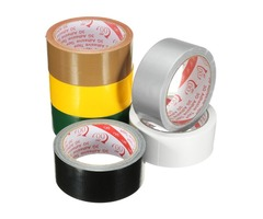 40mm×10m Waterproof Self Adhesive Edge Tape Strong Sticky Tape