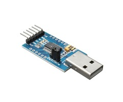 5V 3.3V FT232RL USB Module To Serial 232 Adapter Download Cable For Arduino