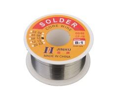 60/40 1mm 100g Silver Tin Lead Solder Wire Welding Supplies