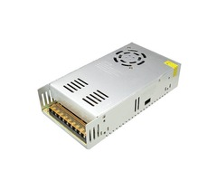AC 110-220V To DC 12V 29A 350W Driver Switch Power Supply Transformer For LED Strip Light