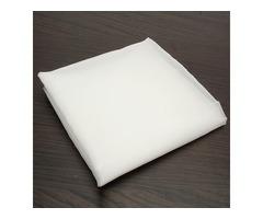 120Mesh Nylon Fabric Water Liquid Filter Mesh Cloth 100x93cm