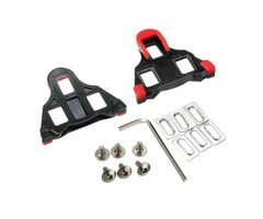 Road Bike Cycling Self-locking Pedal Cleats Set For Shimano SM-SH11 SPD-SL