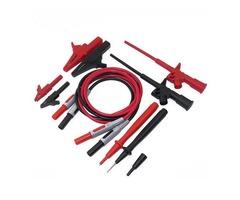 DANIU P1600B 10 in 1 Electronic Specialties Test Lead Automotive Test Probe Multimeter Probe Lead Ba
