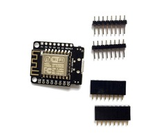 5Pcs Geekcreit® Mini NodeMCU ESP8266 WIFI Development Board Based On ESP-12F