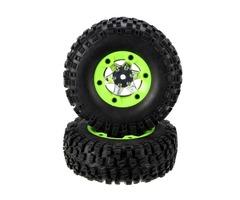 Wltoys 12428/12423 1/12 RC Car Spare Parts 2PCS Right Wheels 0071