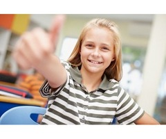 Help your child be happier, confident and resilient to bullying