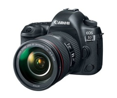Canon EOS 5D Mark IV Camera: Special Offers Up to 50%