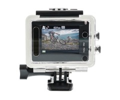 Full HD Action Camera 1080p Wi-Fi / GPS