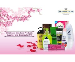 Wholesale Supplier of Health and Beauty Products