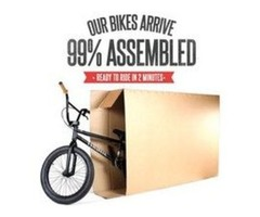 BMX Bike Brand New