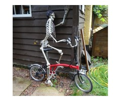 Brompton for sale