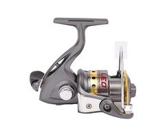LEO LE Series 1000-7000 Metal Spinning Fishing Reel 8 Ball Bearings 5.5:1 Fishing Tackle
