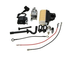 Carburetor Ignition Coil Kits For Stihl Chain Saw 021 023 025 MS210 MS230 MS250