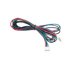 1M 4pin Stepper Motor Cable XH2.54 Male Compatible With MKS Series For 3D Printer