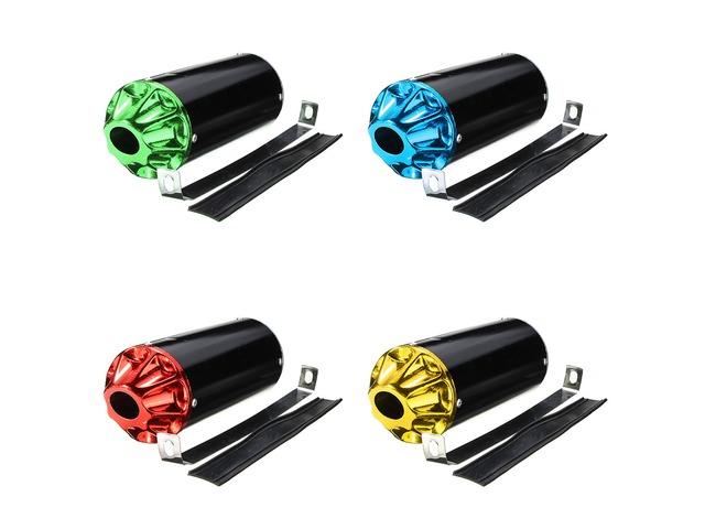 28mm Exhaust Muffler Pipe Clamp For TTR CRF50 SSR Thumpstar 50 90 110 125cc Dirt Bike | FreeAds.info