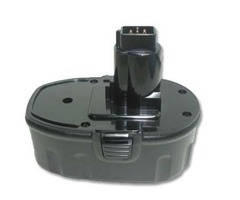 18V 3.0Ah  Dewalt Cordless Drill DC9096 DE9095 DE9098 Battery