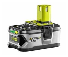 18V 5.0Ah Ryobi RB18L50 Cordless Drill Battery