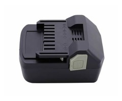 Replacement for Hitachi BSL1830 Cordless Drill Battery