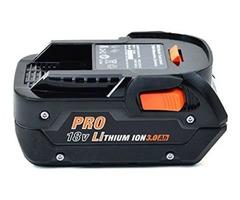 Power Tool Battery for AEG L1830R