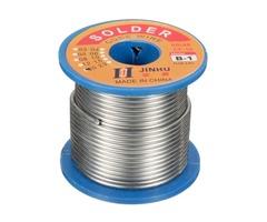 500g 2mm 60/40 Flux 2.0% Solder Wire Solder Wire Tin Lead Flux Roll
