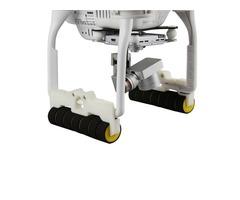2Pcs Landing Gear Heighten Landing Gear Shock Protection for DJI Phantom 3
