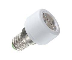 E14 to MR16 base Socket Holder Adapter Converter For LED Light Bulbs