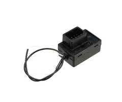 DasMikro FLYSKY 8CH 2.4Ghz RC Micro Receiver with PPM Output i6 i10 T6 CT6B TH9X Transmitter