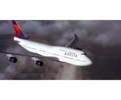 Get The Best Deal on Delta flight Booking