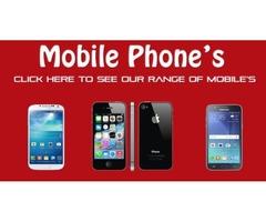 Pay Weekly Phones No Deposit