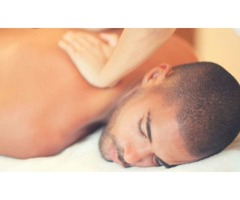 Experience The Real Difference Of Massage