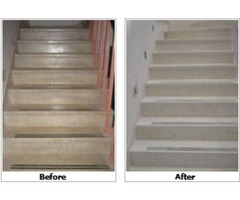 Terrazzo Restoration and Cleaning Services Provider in UK  - Call @0845 652 4111