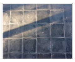 Slate Restoration Services by Posh Floors in  UK  - Call @0845 652 4111