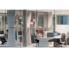 JSA Consultancy Services - Mordern Office Furniture Supplier in UK