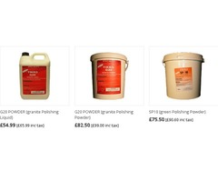 Find High Quality Polishing Powder Online @ Tikko Products